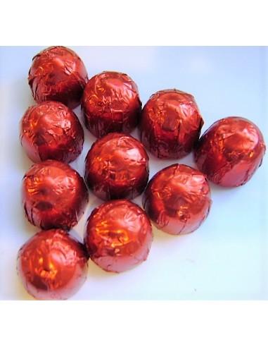 Sachet  BONBONS DE CHOCOLATS CERISES...