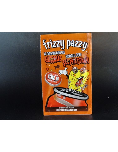 FRIZZY PAZZY 7G cola PIQUANT/PCE .