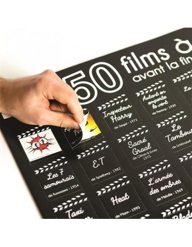 50 FILMS  A VOIR AVANT LA FIN DU...