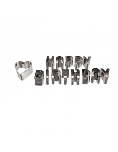 EMPORTE PIECE HAPPY BIRTHDAY .