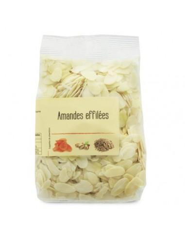 AMANDES EFFILLEES 150GR.