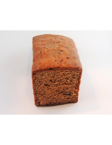CAKE PAIN D EPICES NATURE .