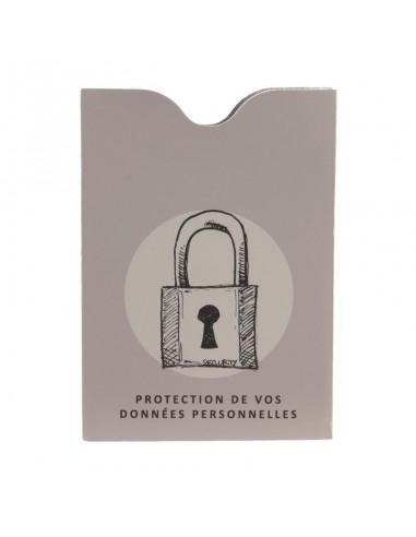PROTECTION PASSEPORT ANTI PIRATAGE .