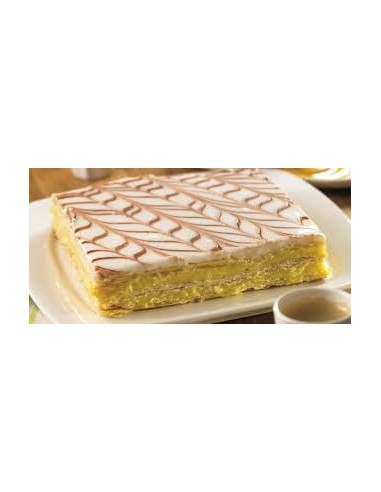 MILLEFEUILLE 8PERS