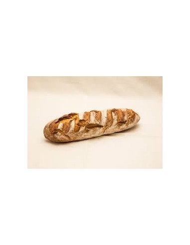 PAIN LONG CAMPAGNE VIDE 12PERS