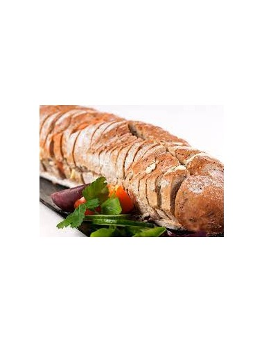 PAIN LONG CAMPAGNE COUPE 6 PERS