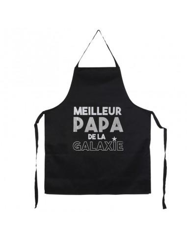 TABLIER LE MEILLEUR PAPA DE LA...