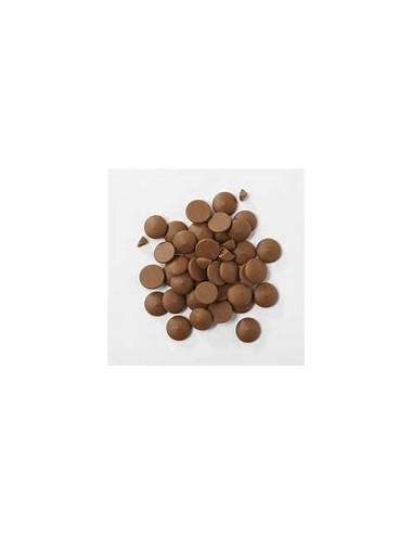 PISTOLE CHOCOLAT CARAMEL  / SACHET 150G