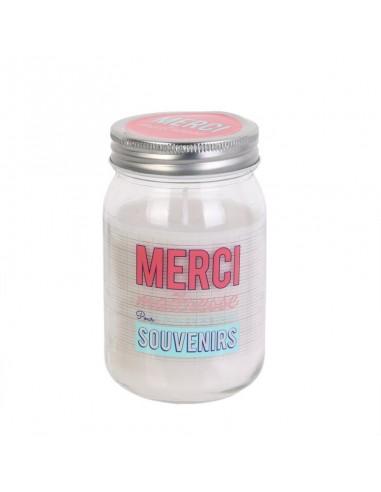 BOUGIE MERCI POUR CETTE SUPER ANNEE .