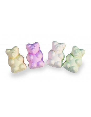 SOUFFLAGE TENDRE OURSON 500g .